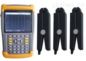 三相便携式电能表校验仪