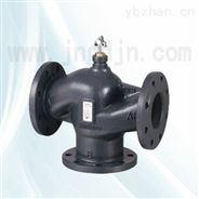 VVF47.50西门子电动调节阀VVF47.50