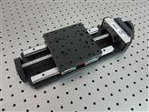 精密型光學測量位移調整電動平移臺方導軌
