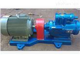 3QGB保温三螺杆泵