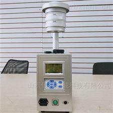 SHK-120F智能颗粒物中流量采样器