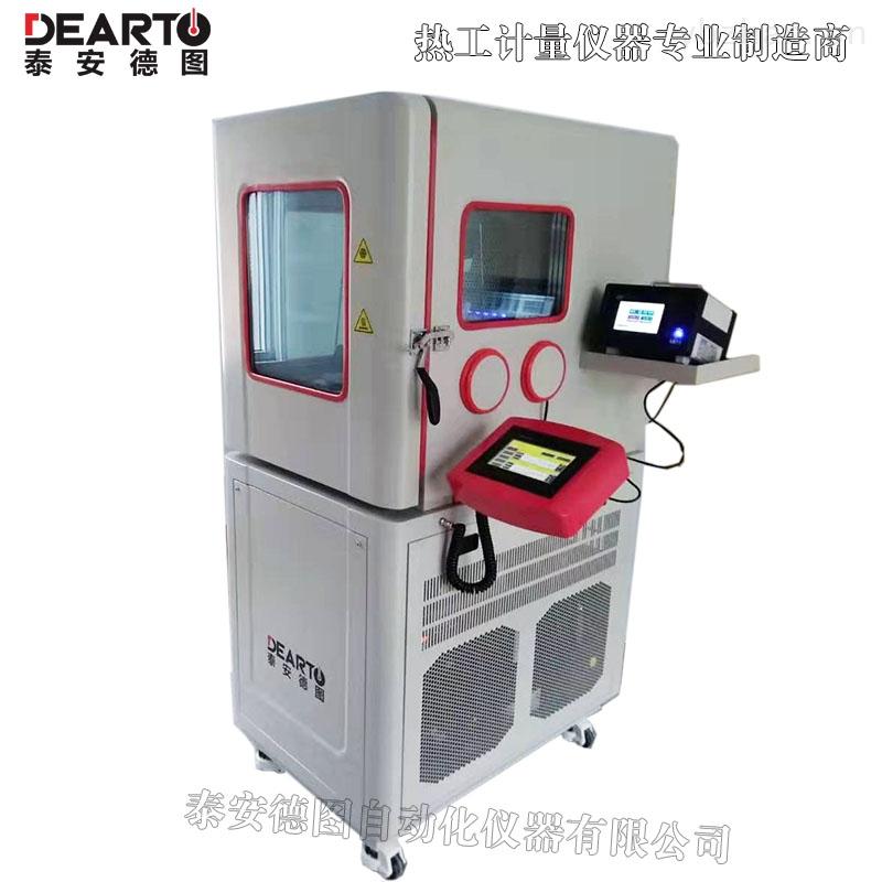 温湿度标准箱使用操作说明及常见问题
