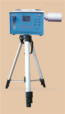 HXF-35粉尘采样器职业卫生环境监测用工矿劳动安全
