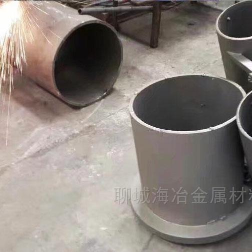 电力锅炉顺灰管生产厂