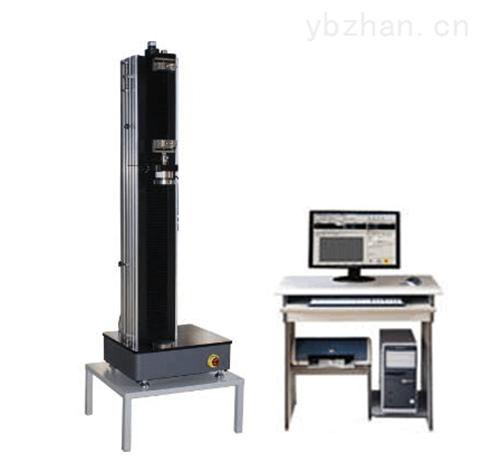 PET单丝草丝拉伸测试设备 300N抗拉检验仪