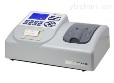 连华科技氨氮总磷二合一测定仪