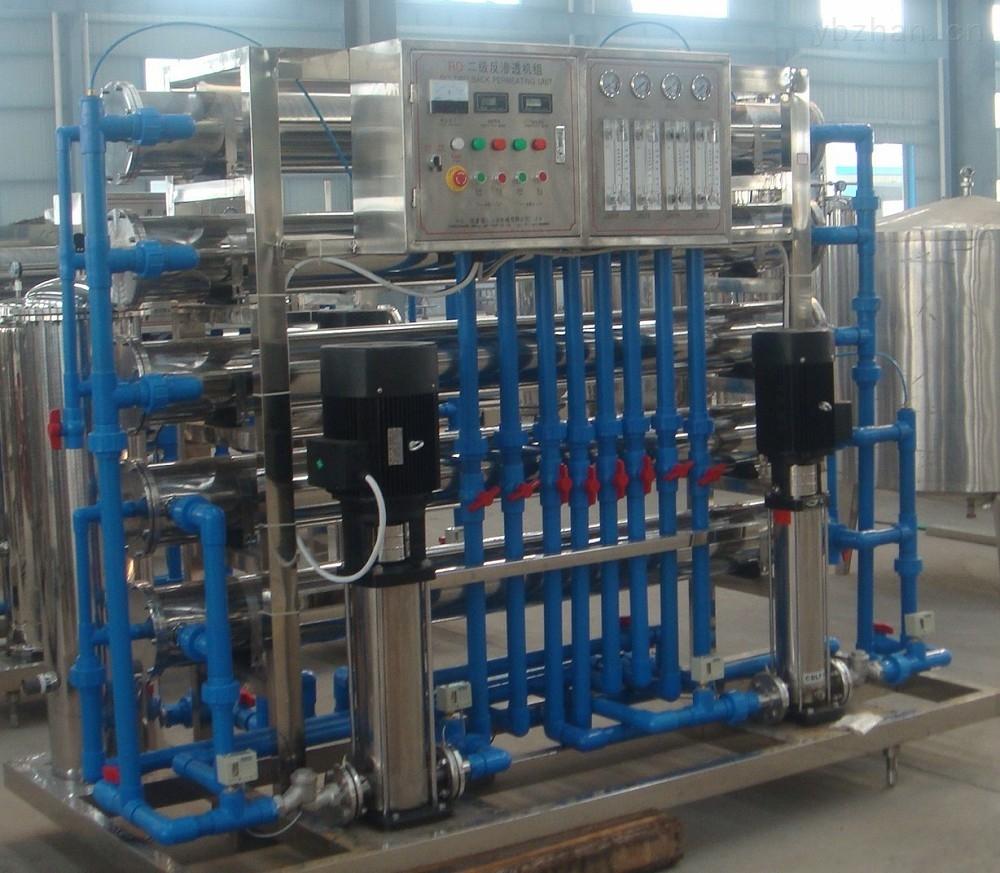 貴州超濾設備廠家、純凈水超濾水處理設備