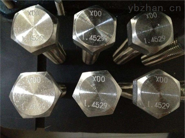 浙江N05500不锈钢非标件