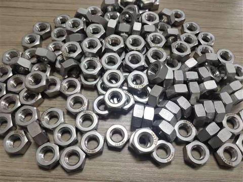上海0-1Cr20Ni14Si2螺栓/螺母