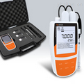 般特BANTE便携式pH电导率TDS盐度计