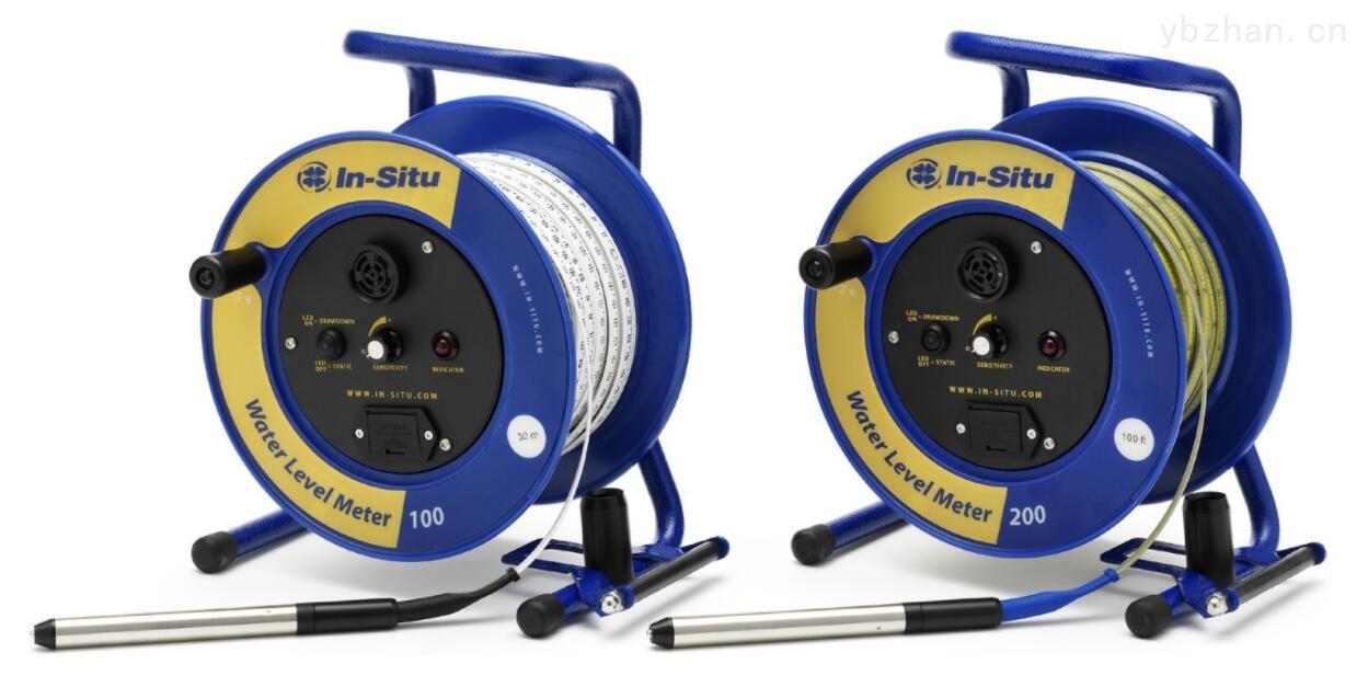200型-美国In-Situ 200型便携式水位计