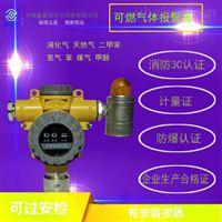 工業防爆可燃氣體報警控制器
