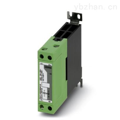 ELR 1-230AC/600AC-30 - 2297167 Phoenix固态接触器