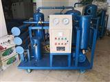 高效真空滤油机承试标准规定