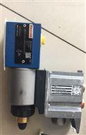 REXROTH速度传感器使用注意R917002704