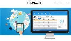 SH-Cloud云服务 传感器云平台