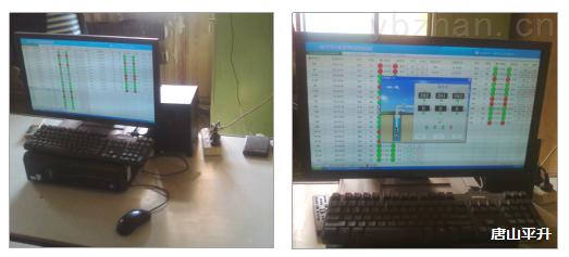 水源井无线远程监控系统——智慧水务监控