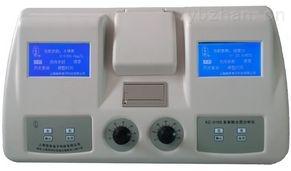 上海海恒65参数自来水检测仪