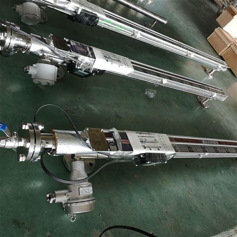 磁性液位计UHZ-2常温带远传信号
