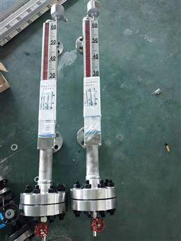 pp磁性液位计UHZ-5 带远传限位