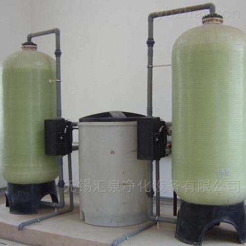 供应昆山水处理设备,工业锅炉用软化水设备