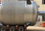 50m³不銹鋼反應釜