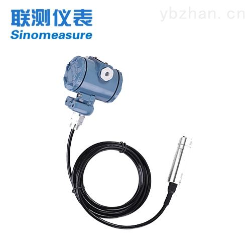 联测SIN-P261壳体投入式液位计