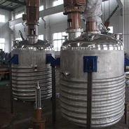PU聚氨酯生產設備反應釜