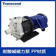 广安耐酸碱磁力泵,创升泵浦厂家直供