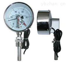 天康电接点双金属温度计