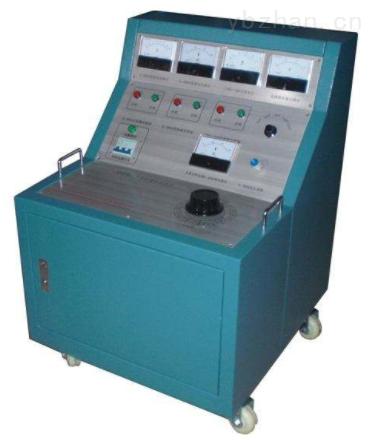 JTC-III高低压开关柜通电试验台