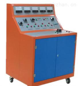 HZGK-II型高低压开关柜通电试验台
