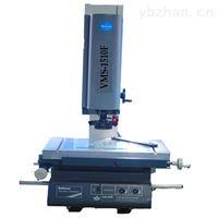 萬濠手動影像測量儀VMS-1510F增強型