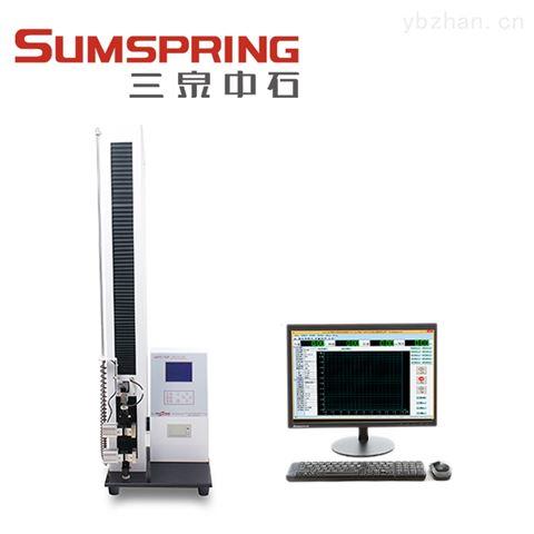 薄膜拉伸试验仪