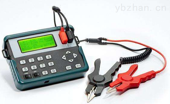 WDBT-8610蓄电池内阻测试仪