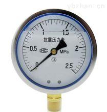 YN-200耐振压力表