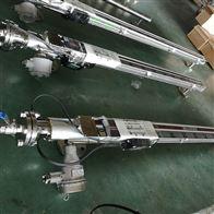 UHZ-58/CFPP14小型管式泥浆液位计耐腐蚀性好