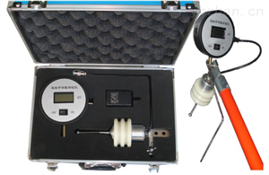 TGWG-15绝缘子串电压分布测量表