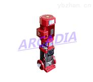 進口管道式消防泵(美國進口)