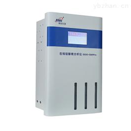 GSGG-5089 Pro 工业在线硅酸根监测仪