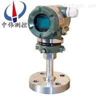 ZW3851GP法兰式隔膜压力变送器