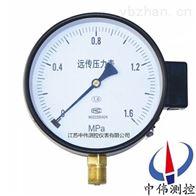 YTZ150电位器远传压力表