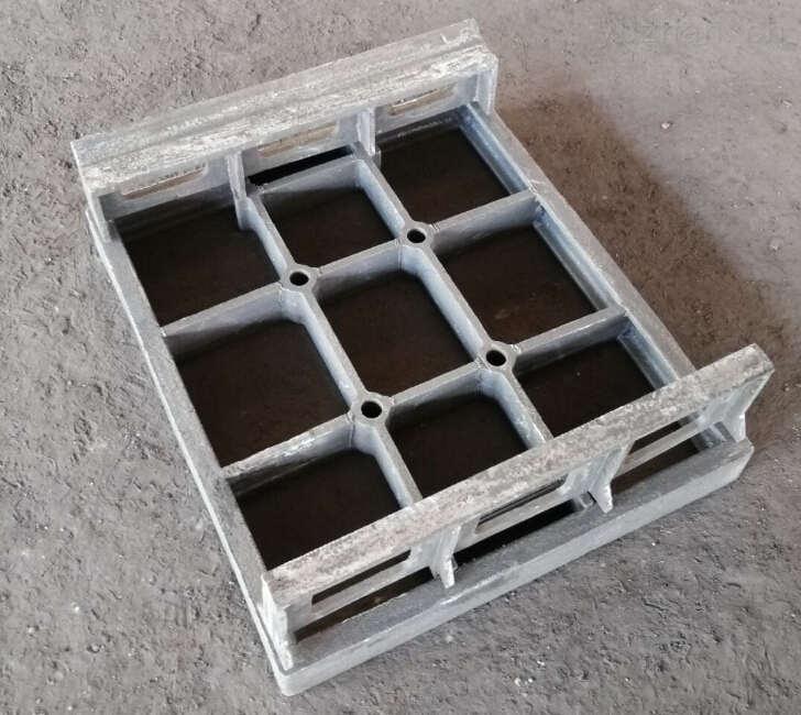 Co40耐热钢铸件