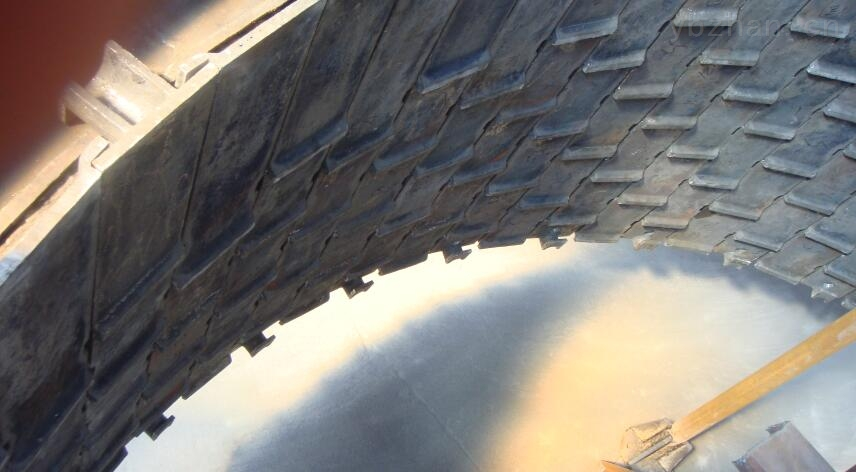 不锈钢耐磨铸件-ZG45Ni35Cr26辐射管-炉胆