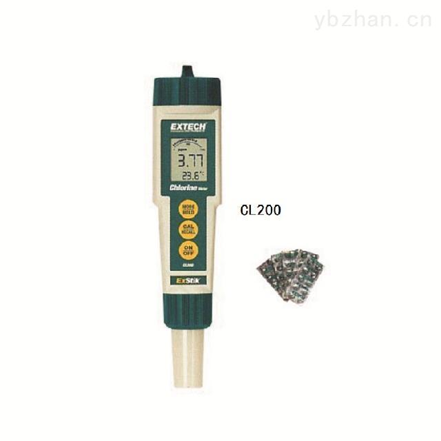CL200笔式余氯测量仪