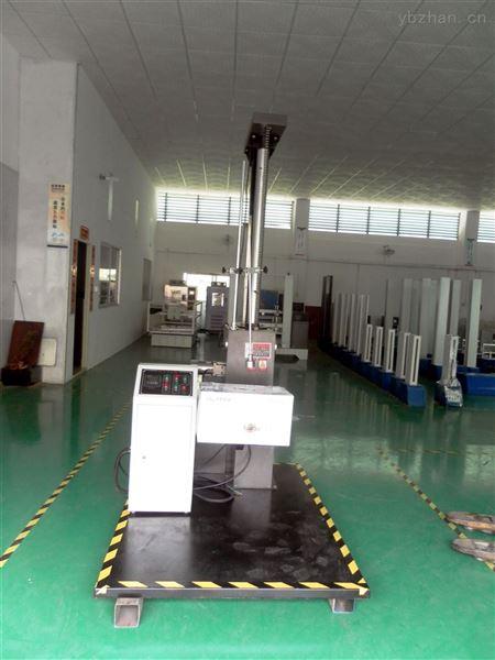 安徽湖南湖北自動單臂跌落試驗機結構