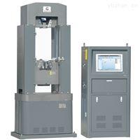 WAWD-1000B電液伺服萬能材料試驗機