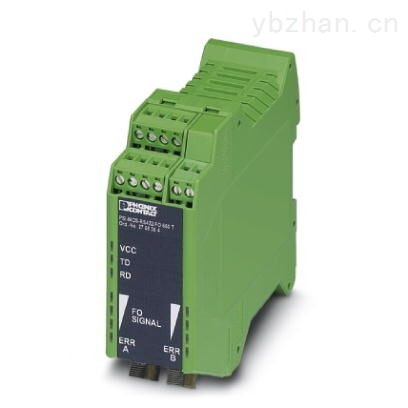 菲尼克斯FO光纖轉換器PSI-MOS-DNET/FO 850 E - 2313999
