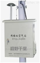 市政環境監測網格化微型空氣質量監測站性能