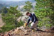 奧林巴斯便攜式礦石分析儀